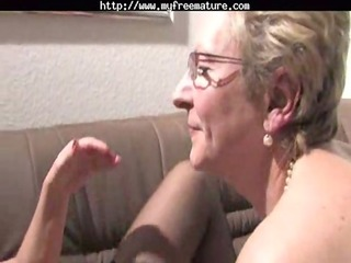 homosexual woman grandmas homosexual woman act