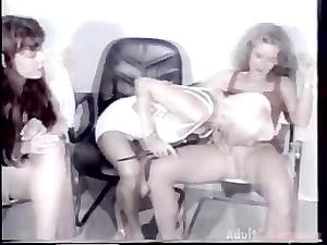 fingering homosexual women