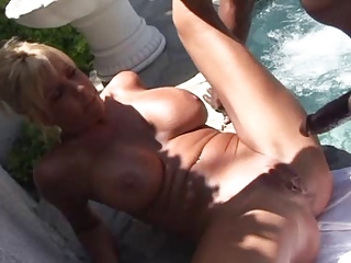 hot awesome woman misty vonage