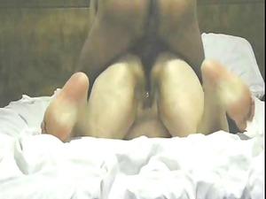 mona butt gang bang