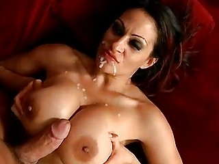 busty mature babe ava lauren wanted nothing more