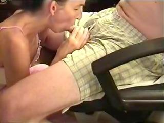 my shy lady homemade blowjob movie