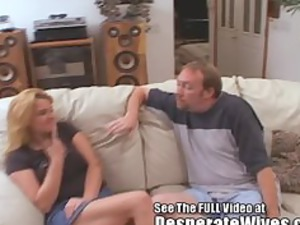 cheating woman sexy turns whore wife thanks to