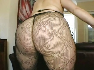 huge anal brunette mature babe inexperienced into
