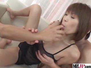 hot beautiful japanese lady fuck tough clip01