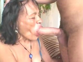 old puta