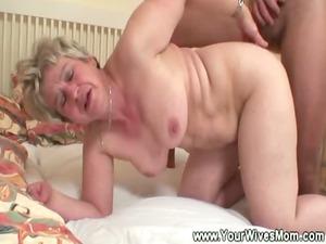 banging older loose pussy