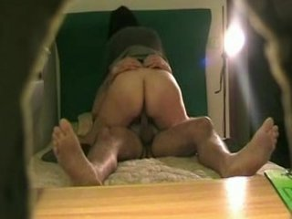 my giant bum french housewife driving my dick