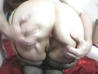 horny italian mature babe babe acquires fucked